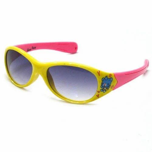 Kid Wear Sunglass, Kids Sunglasses, बच्चों के धूप का चश्मा - Vision  Technology India, Jaipur | ID: 10831553633