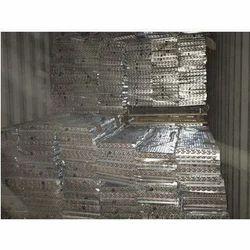 Aluminium Scrap in Thane, अँल्युमीनीअम की