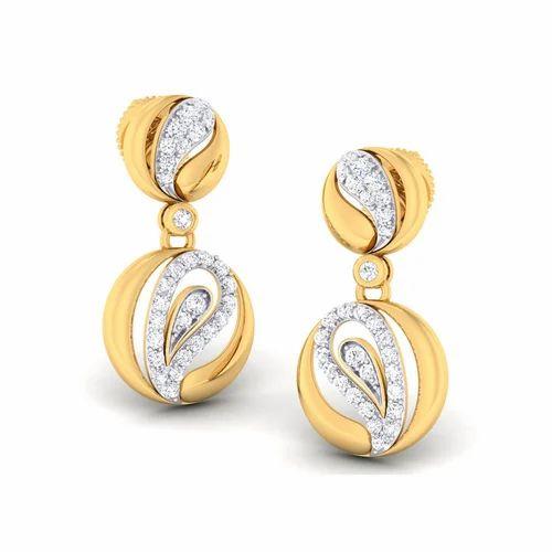 a9fc1ef2dd743 Fancy Diamond Earrings