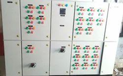 MCC, PCC Control Panel