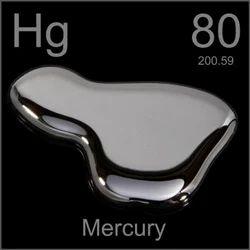 Mercury Metal