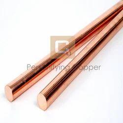 Phosphorise Copper Rods