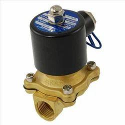 Solenoid Air Water Valve