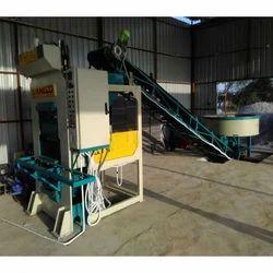 Aneco 1700 Fly Ash Brick Making Machine