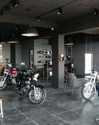 Sri Venkateswara Bike Zone - Retailer of Royal Enfield Bike