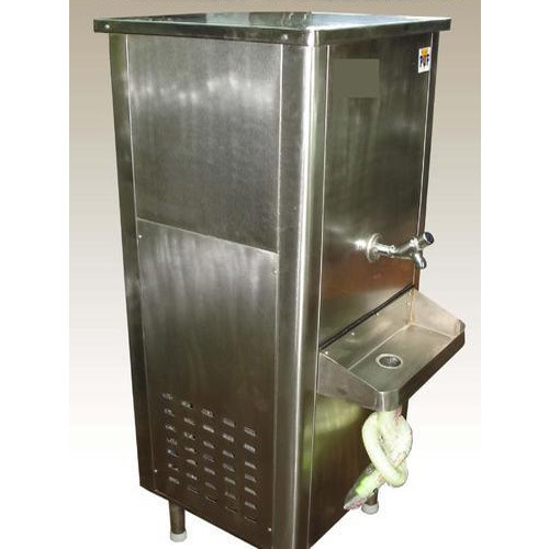 Stainless Steel Water Coolers
