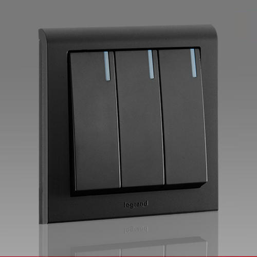 Legrand Switch At Rs 45 Piece Electrical Switches Id