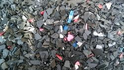 Black HIPS Scrap