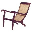 Wood Easy Chair