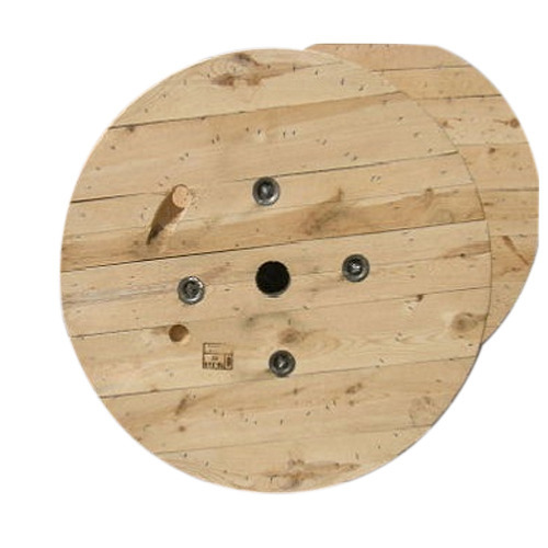 cable reels wood - 500×500