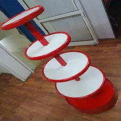 Round Stand