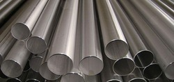 Stainless Steel Round Pipes 304
