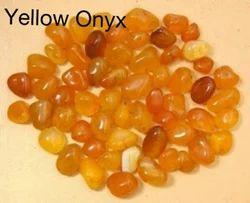 Yellow Onyx