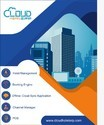 Cloud Hotel Management Software