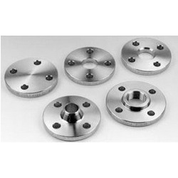 Nickel Alloys 201(UNS NO2201) Weld Neck Flanges