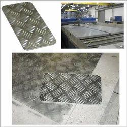 Aluminium Cutting Services Aluminum Cutting Services In India