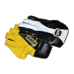 Sm Rafter Cricket Wicket Keeping Gloves