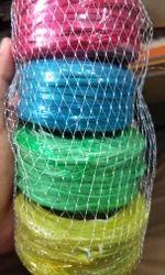 Mini Plastic Sutli