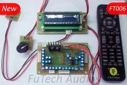 Firmwares - PT2322 Volume Control MCU ( 78E052DDG ) Manufacturer