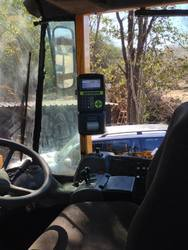 onboard wheel loader scale
