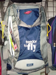 Tourister Backpack