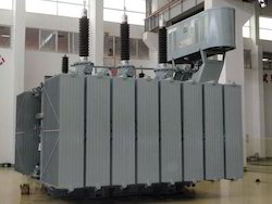 HT 66KV Transformer