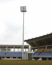 Sports Lighting Poles  sc 1 st  IndiaMART & Sports Lighting Manufacturers Suppliers u0026 Wholesalers azcodes.com