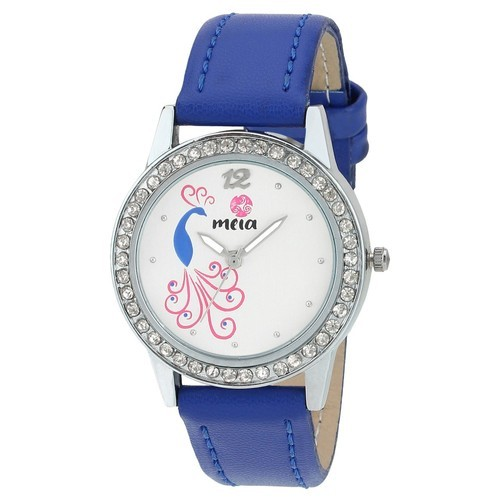 Meia girls watch peedk05 rs 150 piece dikan india id 11314334448 for Watches for girls
