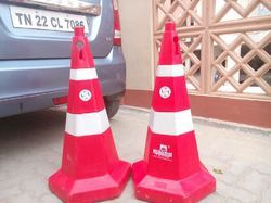 Multi Purpose Traffic Cone
