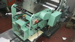 A4 Size Paper Folder Machine