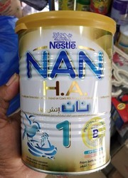 Nestle Nan Pro 1 Infant Formula - 400 gm Baby Food, नेस्ले