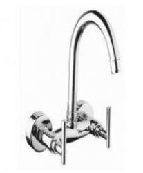 Parryware G0639A1 Wall Mounted Quarter Turn Sink Mixer