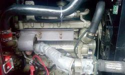 Genet Engine Maintenance
