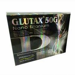 Glutax 50g Nano Titanium Injection