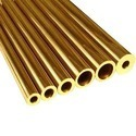 Brass Tubes for Agricultural Equipment