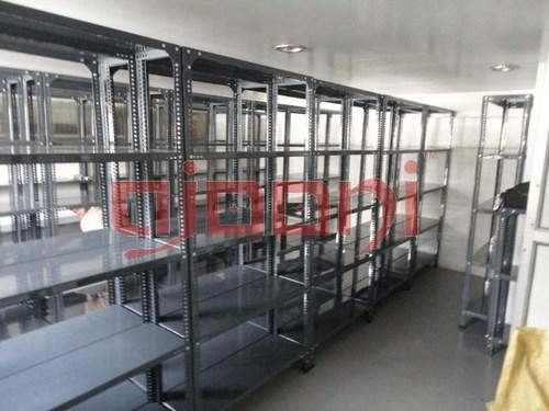 Aluminum Rack Manufacturers Mail: Metal Storage Racks Manufacturer From New