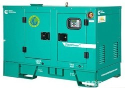 Commercial Generator Rental Service