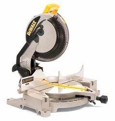 Mitre Saw Machine