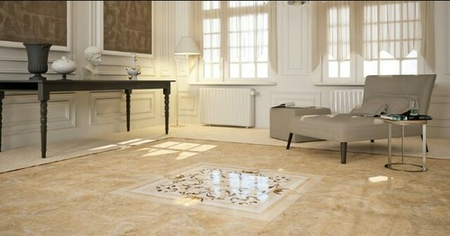 1000 Sq Ft Italian Marble Flooring Work, in Maharashtra, Rs 200 ...