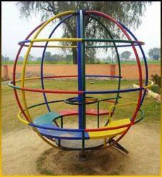 Globe Merry Go Round