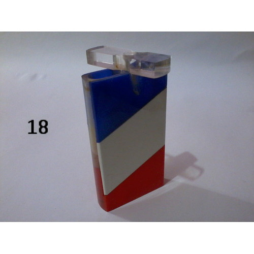 Snuff & Smoking Accessories - Small Travelling Bottle shoe