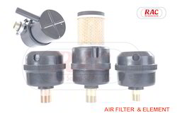 Air Compressor Air Filter & Elements