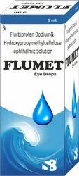 Flurbierofen Sodium Eye Drop