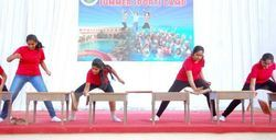 Karate Camp Events