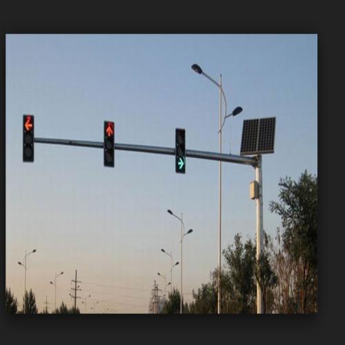 Traffic Signal System