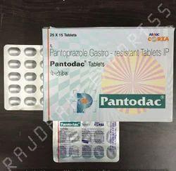 Pantodac - 40mg