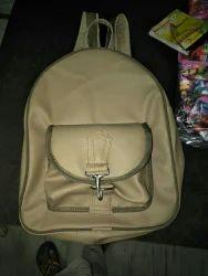 Rexine Ladies Hand Bag