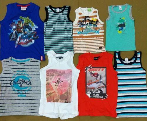 612bf736d876 Baby Girls And Baby Boys Cotton Kidswear Surplus Garments