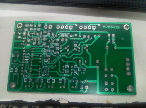 Circuit Board Designing, Printed Circuit Board Design Services in ...