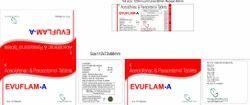 Evuflam A